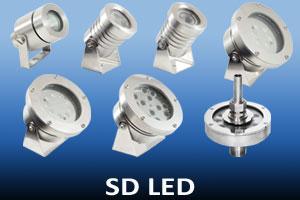 SD LED